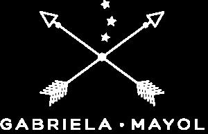 Gabriela Mayol - logo